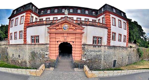 Hochgesand Mainz