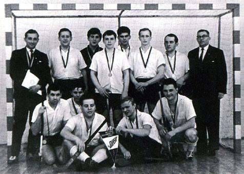 Hockey Magdeburg